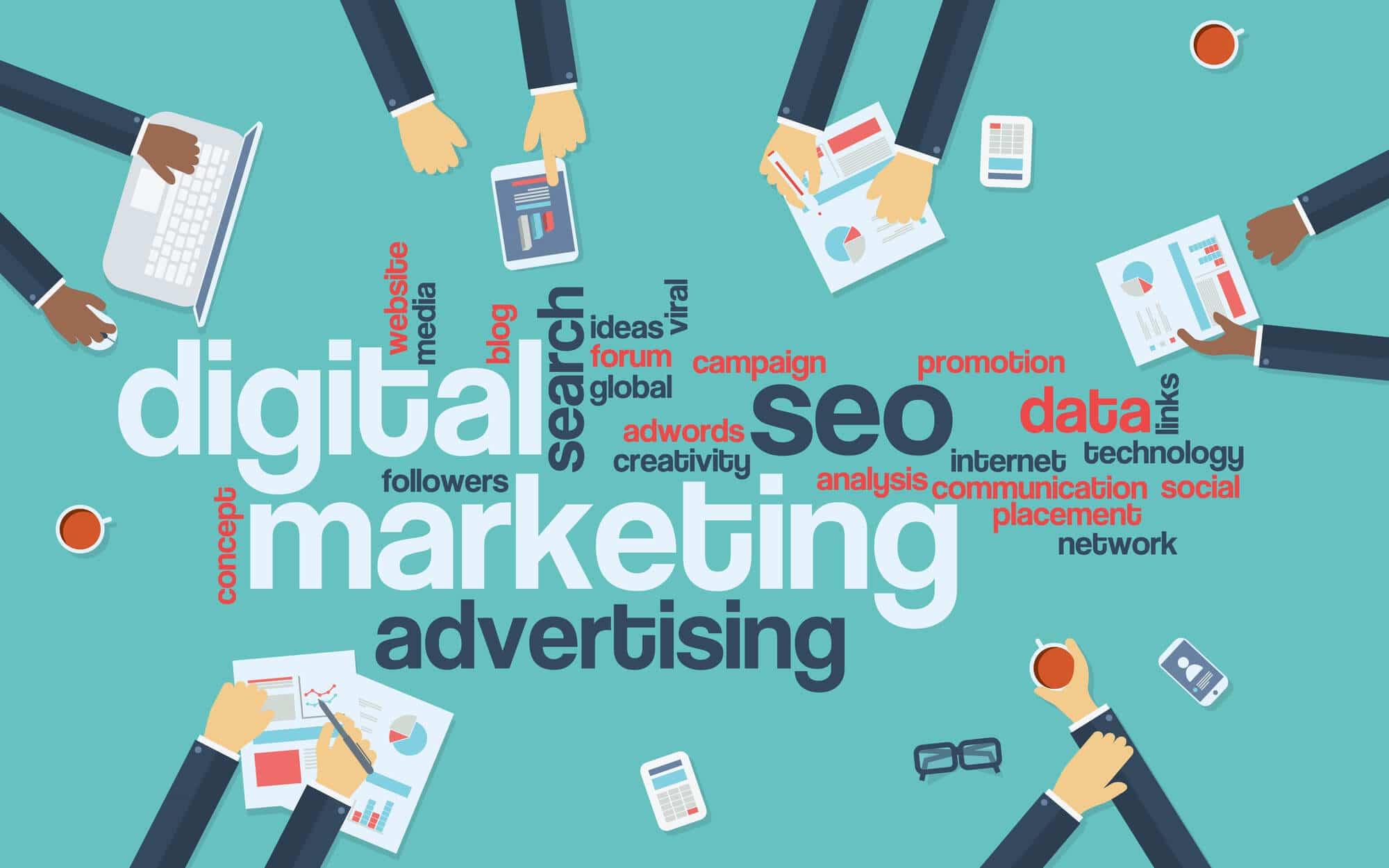 Mandeville Digital Marketing Agency | Big Easy SEO