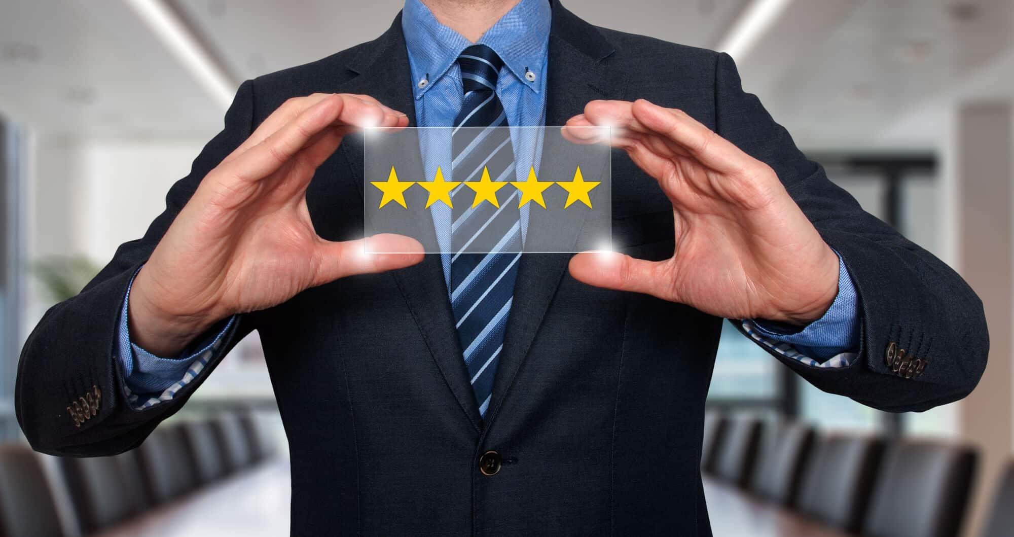 Google Reviews Marketing - Big Easy SEO