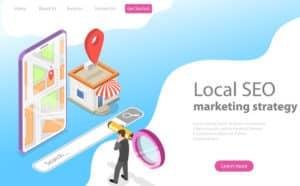Local SEO Marketing Strategy