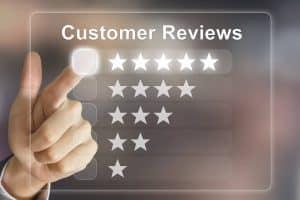 customer reviews - Big Easy SEO