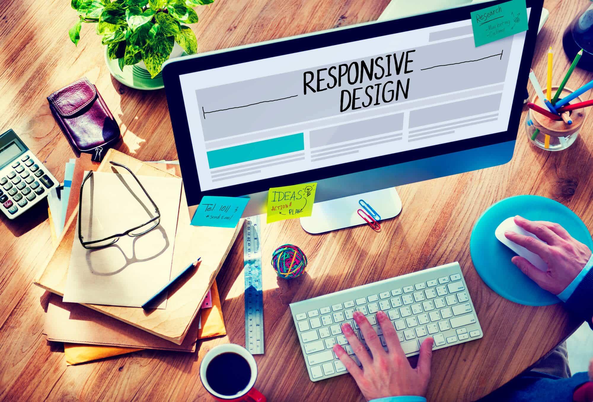 Web Design Agency in Mississippi