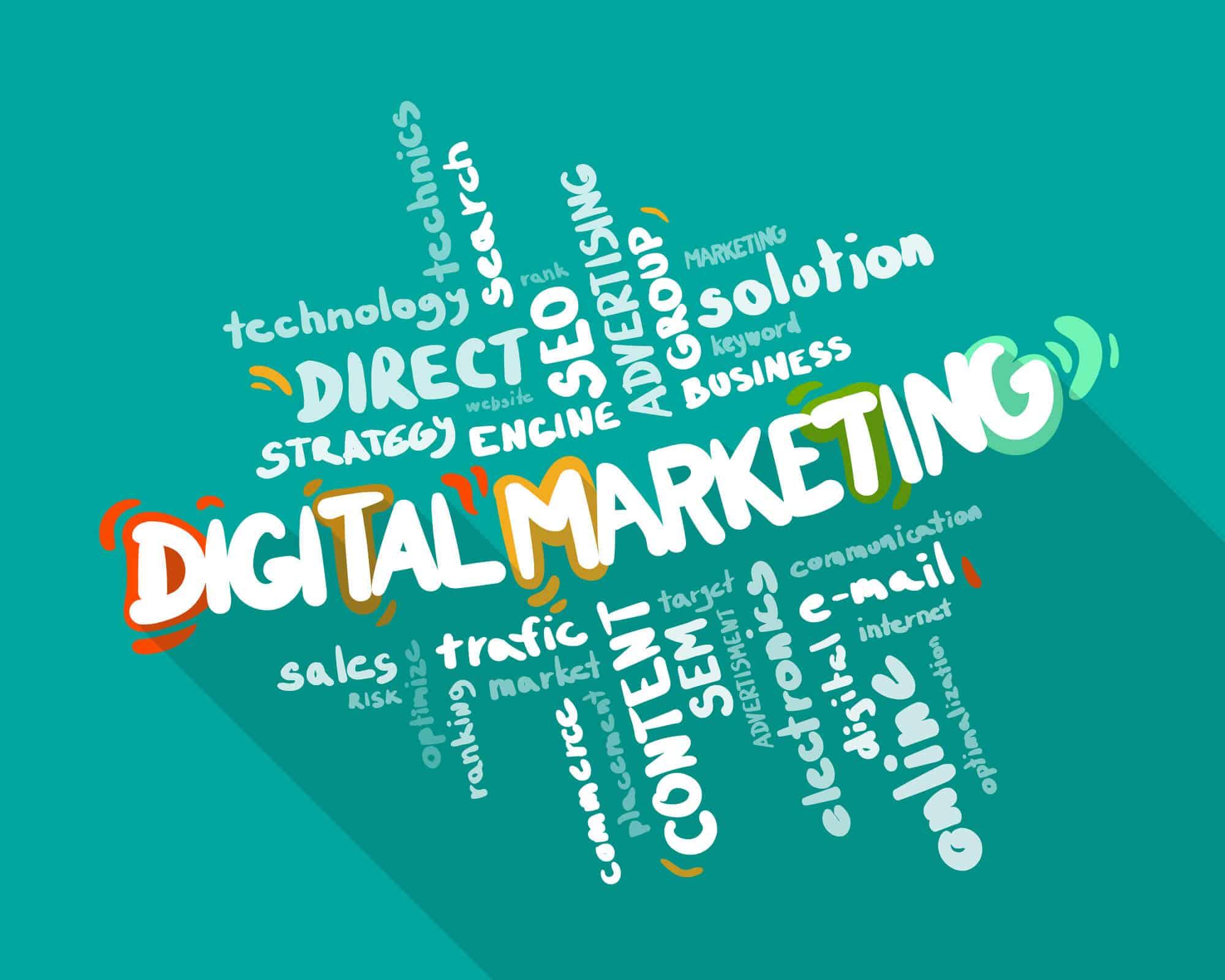 Web Design & Digital Marketing Agency in New Orleans