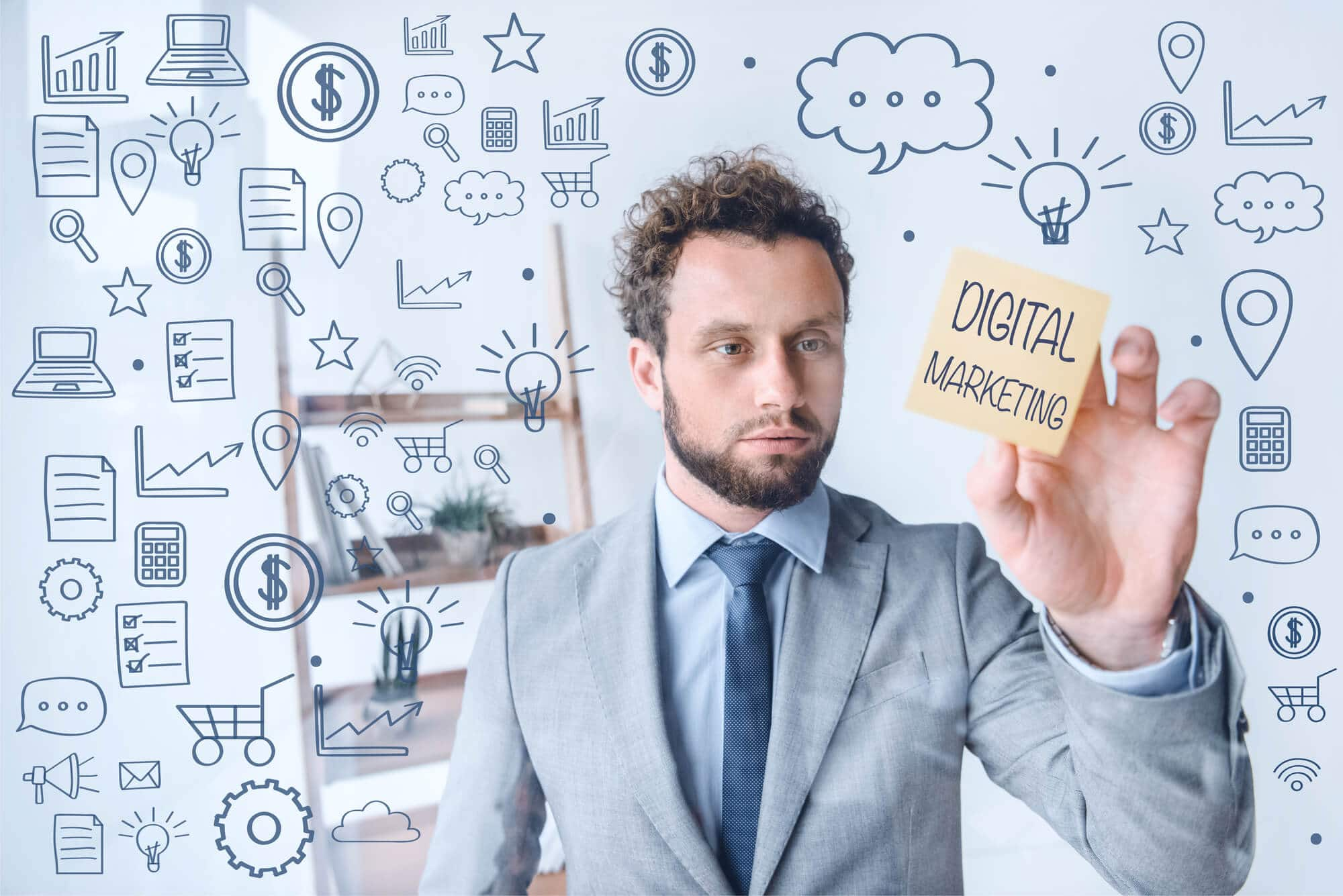 Web Design & Digital Marketing Agency in Shreveport - Big Easy SEO
