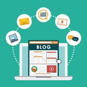 Blogging - Big Easy SEO