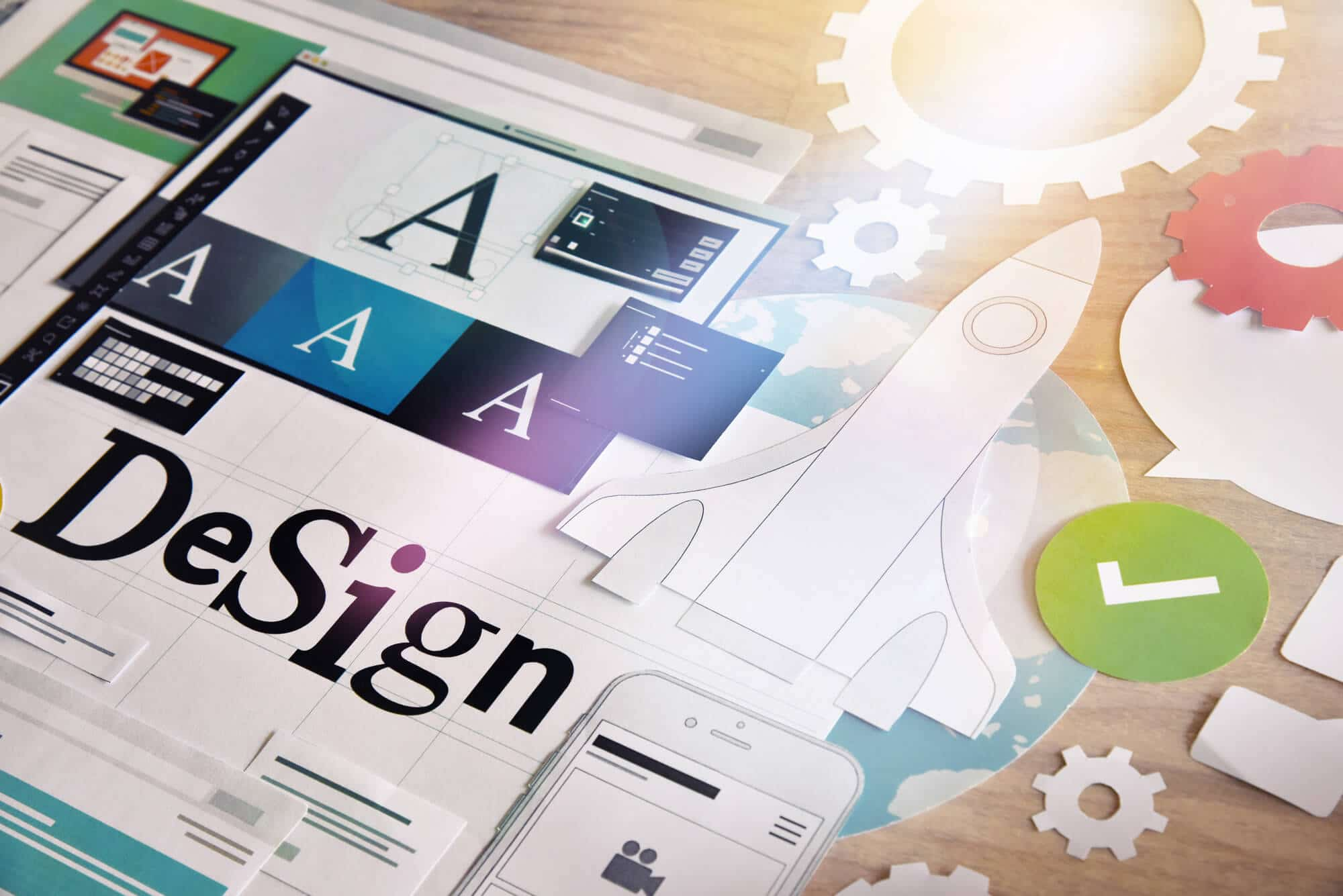 Web Design Services - Big Easy SEO
