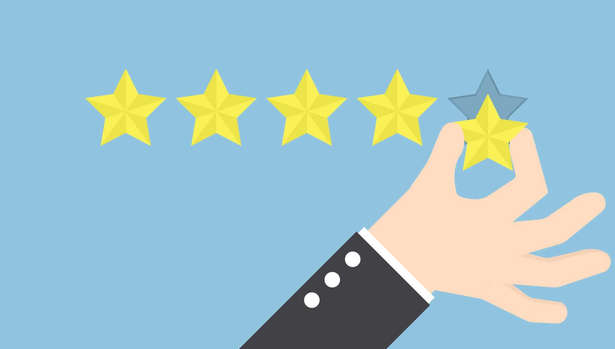 fake google reviews - Big Easy SEO