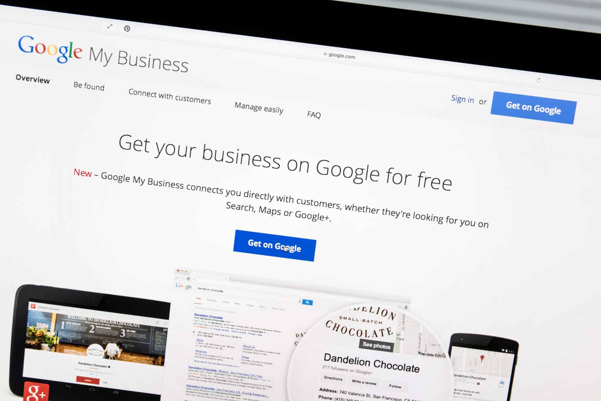 how to remove fake google reviews - Big Easy SEO